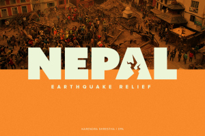 2015 Expedition to Mount Everest - Support Victims of Nepal Earthquake