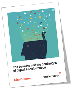 Digital Transformation White Paper