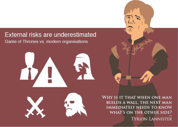 How Master Data Management Could Have Won the Game of Thrones - Part 2