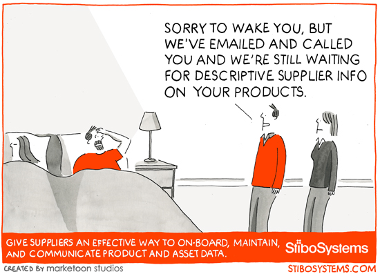 Do Your Suppliers Hinder Your Performance?