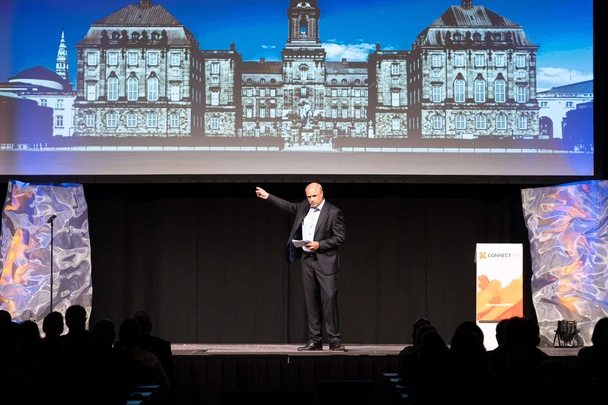 CEO Niels Stenfeldt