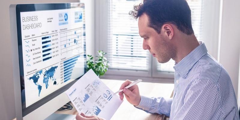 CIO managing product data