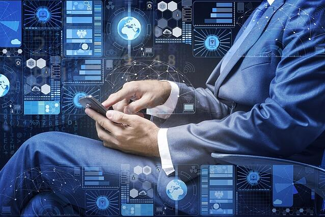 Data Management and technology