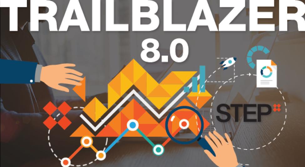 STEP Trailblazer 8.0 MDM