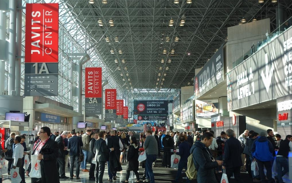 What's trending in retail? Take-aways from NRF 2019: Retail's Big Show