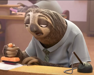 If your data search speed has any resemblance to the sloth Flash's efficiency, in-memory may be for you