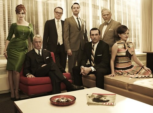 Marketers have gone from Mad Men to Math Men and are relying on data