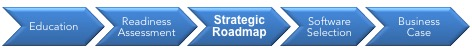 Master Data Management Strategy Methodology