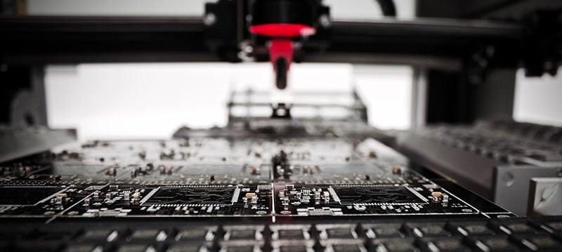 MDM in Manufacturing
