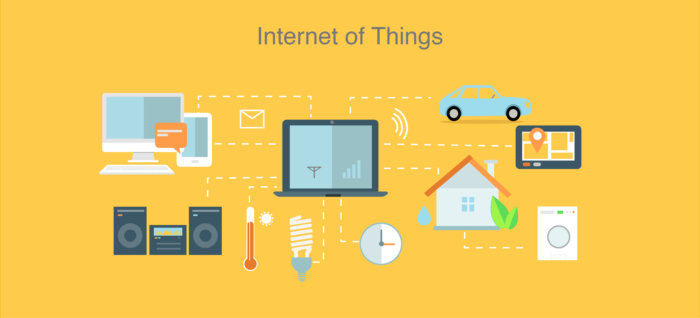 IoT Data Management pt 1