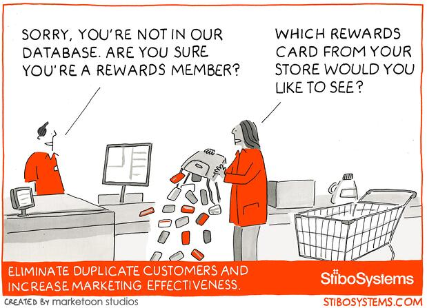 A single customer view increases marketing effectiveness