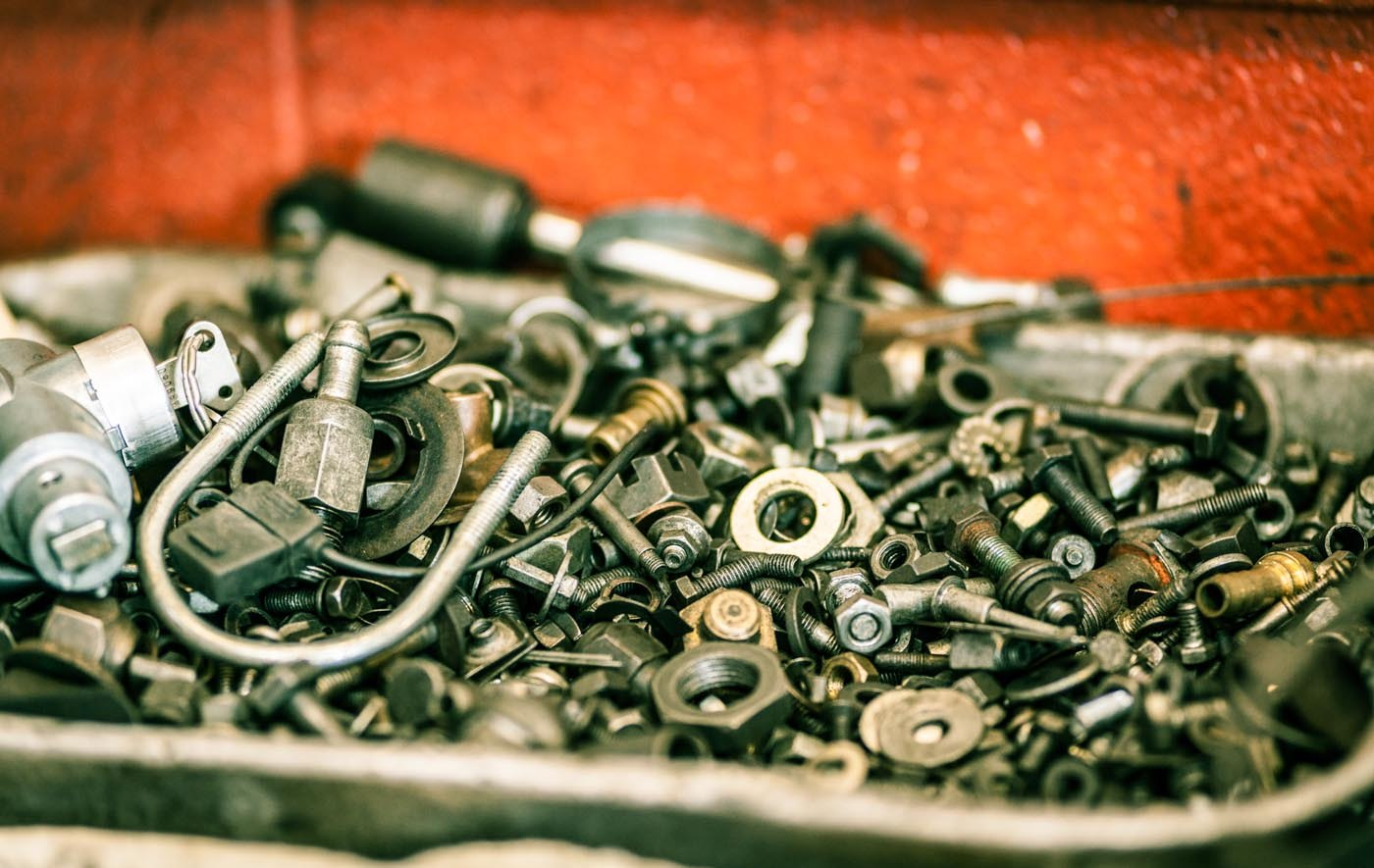 Pricing spare parts can be tricky. Pricing automation can help.