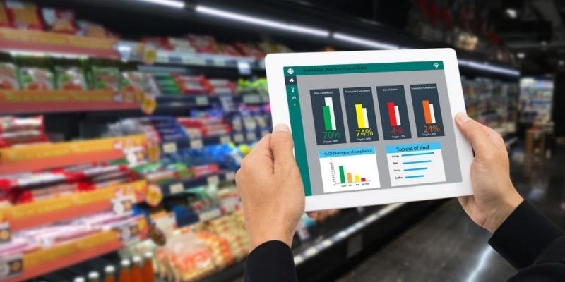 Product Master Data Management (PIM) Analytics