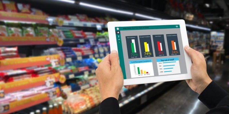 Product Master Data Management Analytics