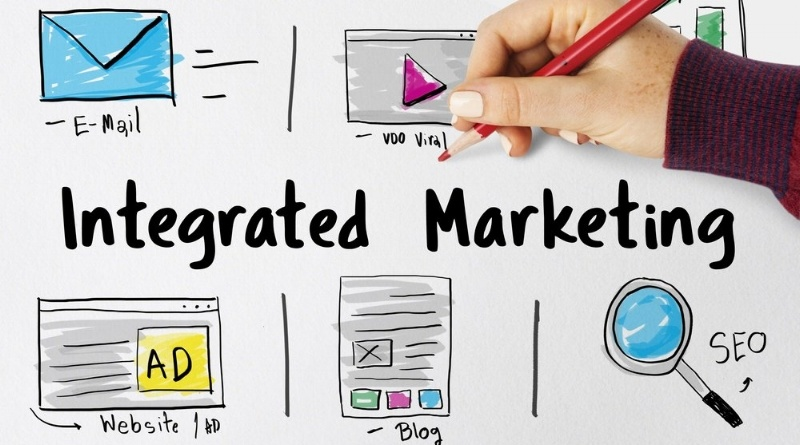 Integrated marketing for the customer experience