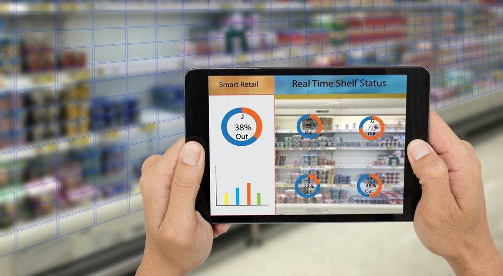 PLM in Retail using the IoT