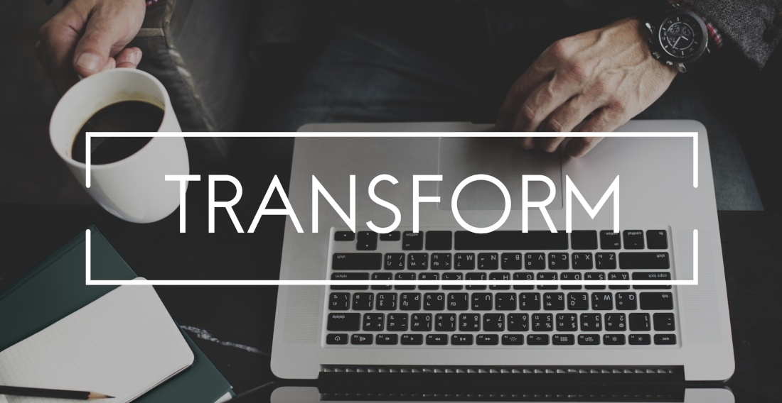 CPG Digital Transformation