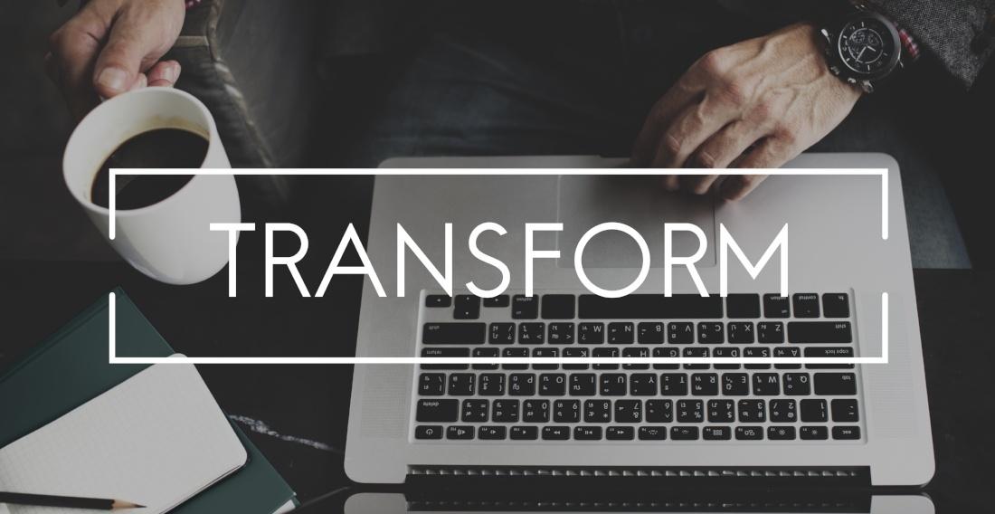 CPG Digital Transformation