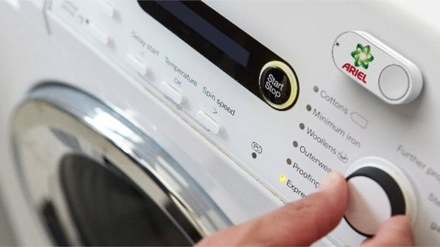 amazon dash cpg product-as-a-service