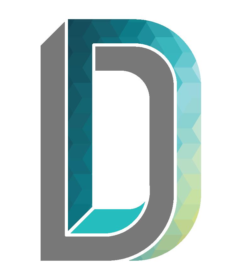 A-Z Letters-D