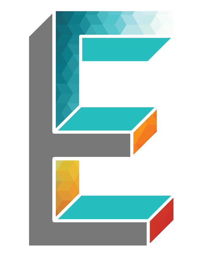 A-Z Letters-E