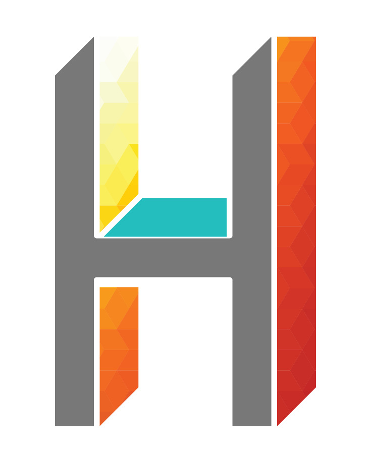 A-Z Letters-H