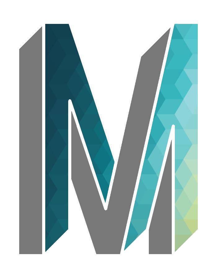 A-Z Letters-M