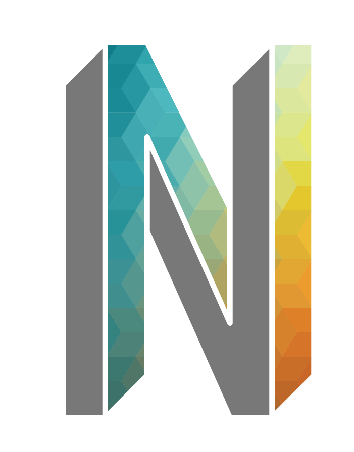 A-Z Letters-N