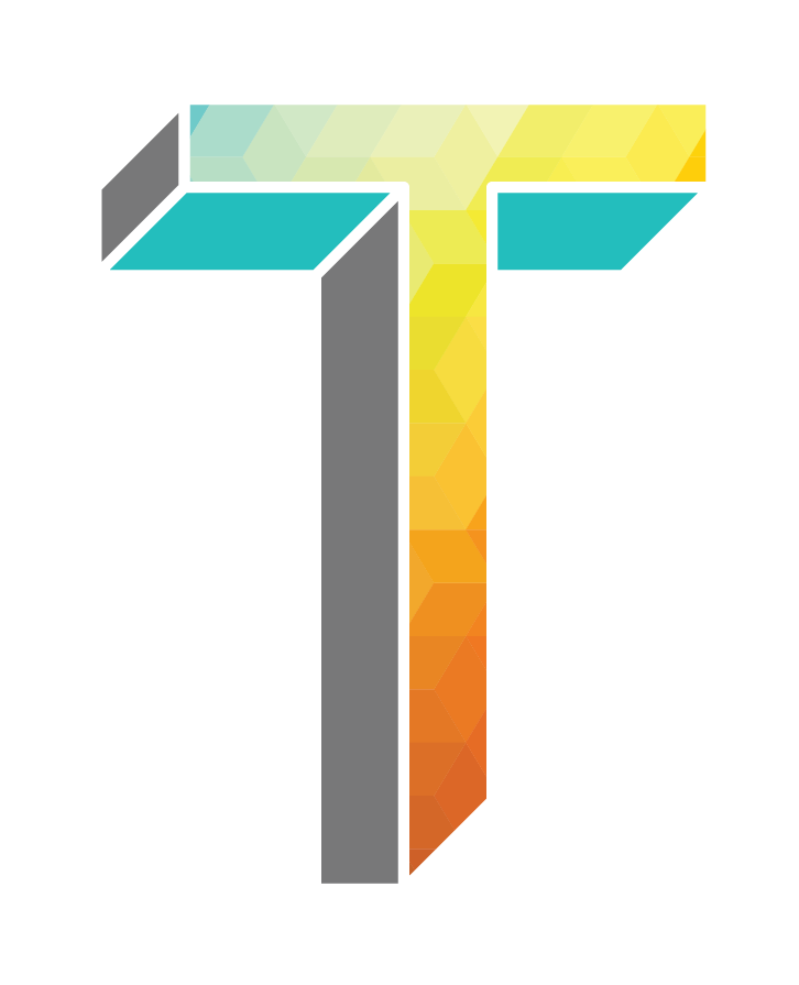 A-Z Letters-T