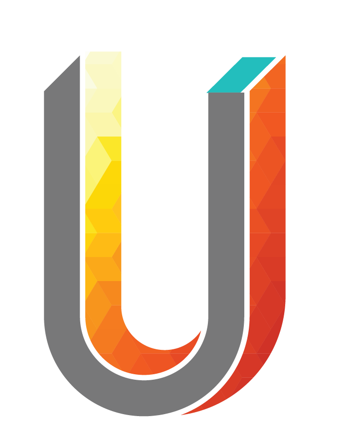 A-Z Letters-U