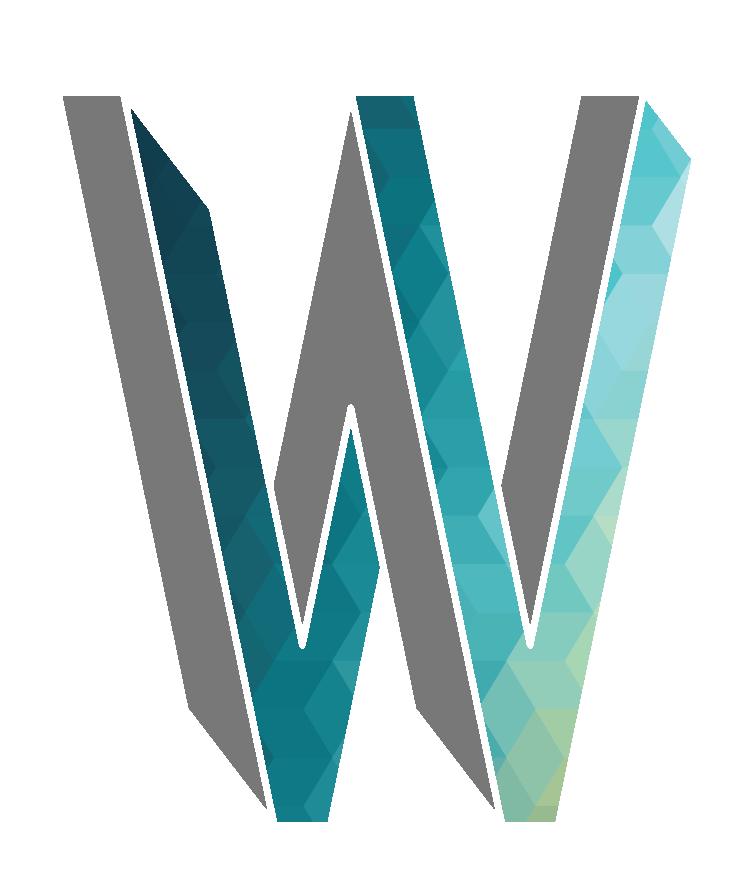 A-Z Letters-W