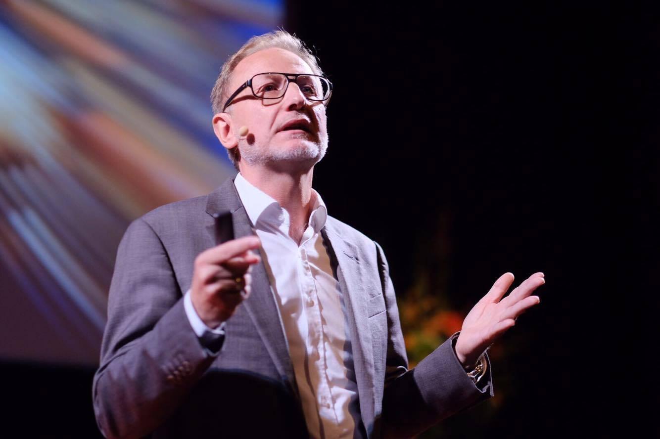 Mikael Lyngsø, CEO, Stibo Systems