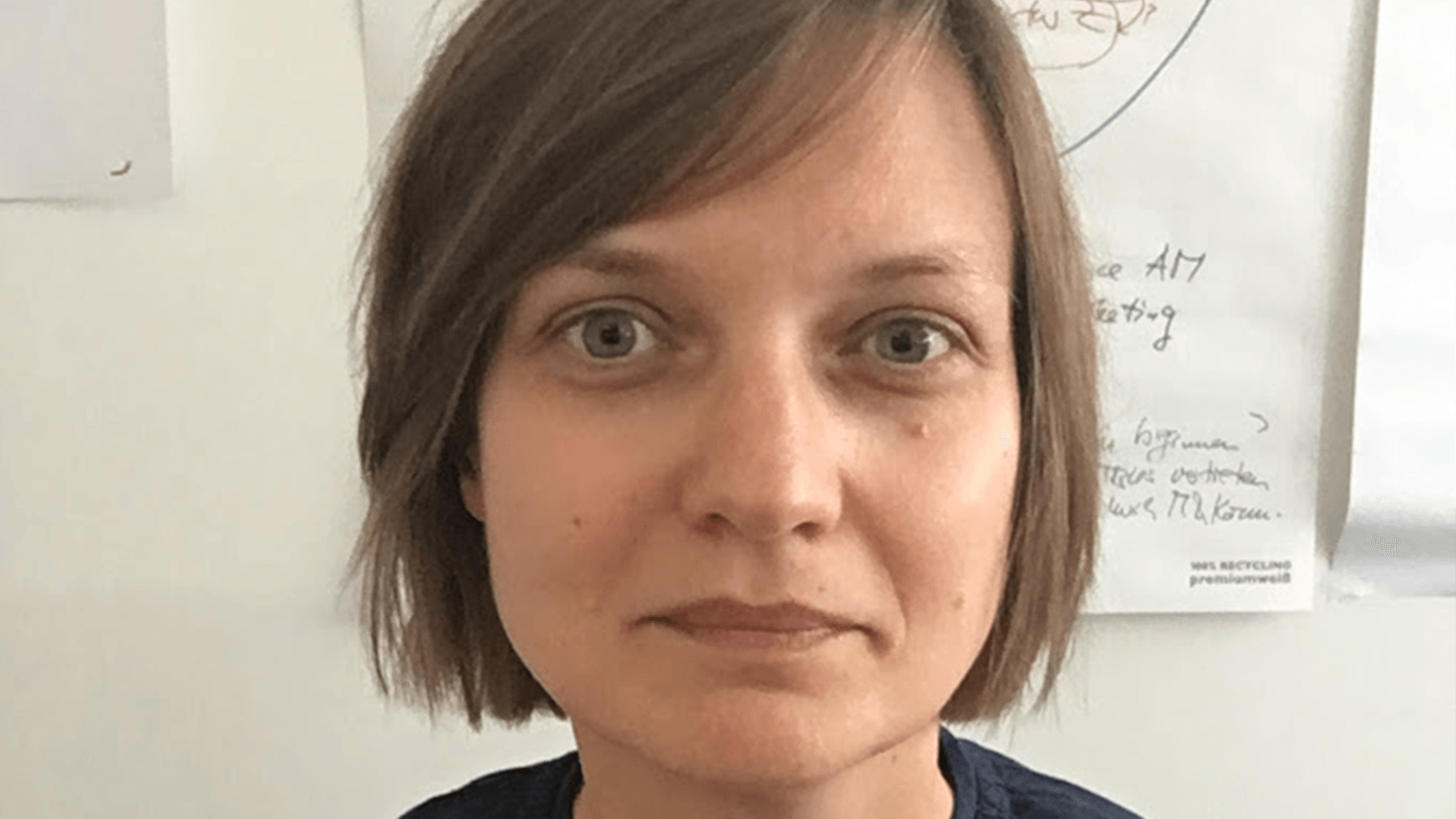 Women in Master Data: Oxana Vashchina, Zehnder Group