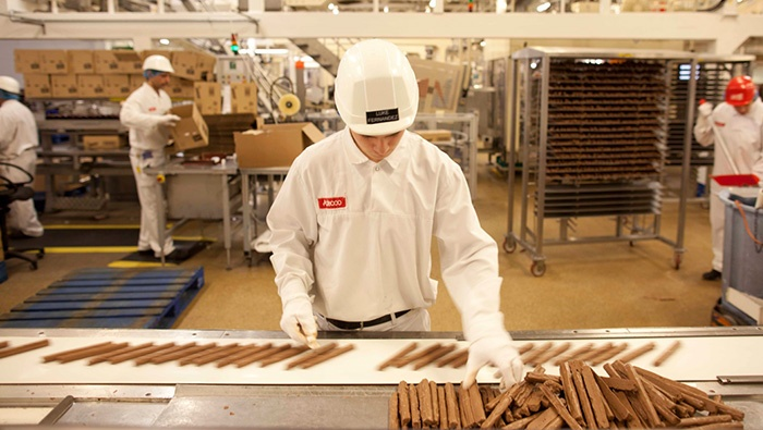 The Mars Chocolate Recall: BittersweetSupply Chain Lessons