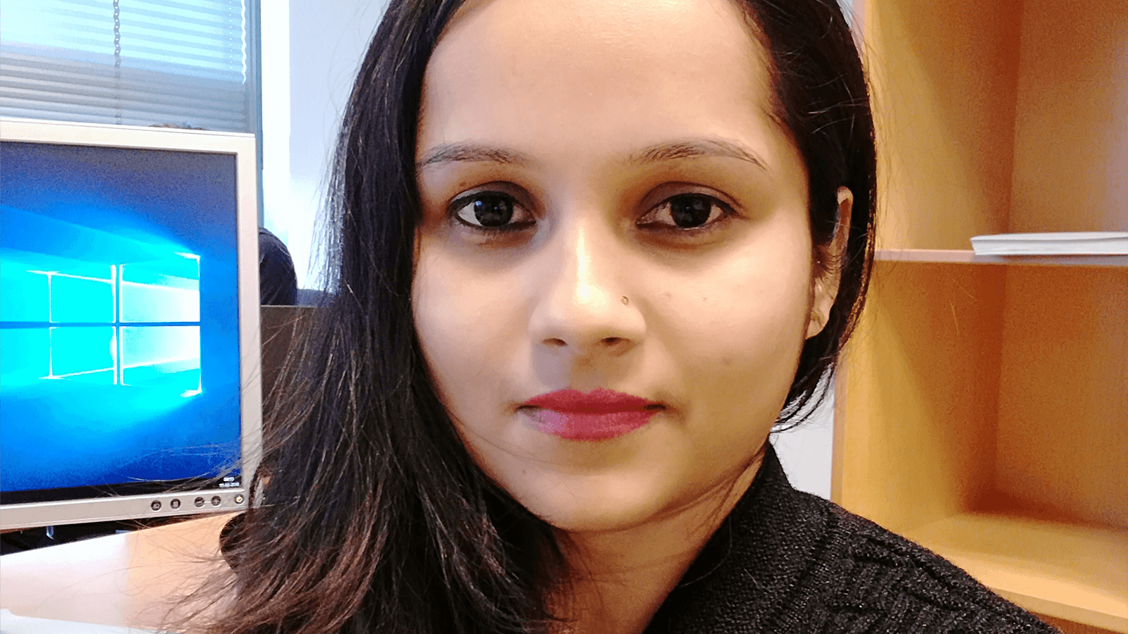 Women in Master Data: Nagashree Devadas, Stibo Systems