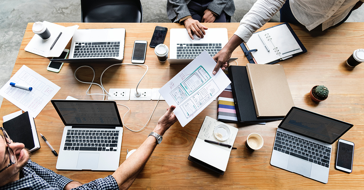 How to Create a Data-Savvy Marketing Organization