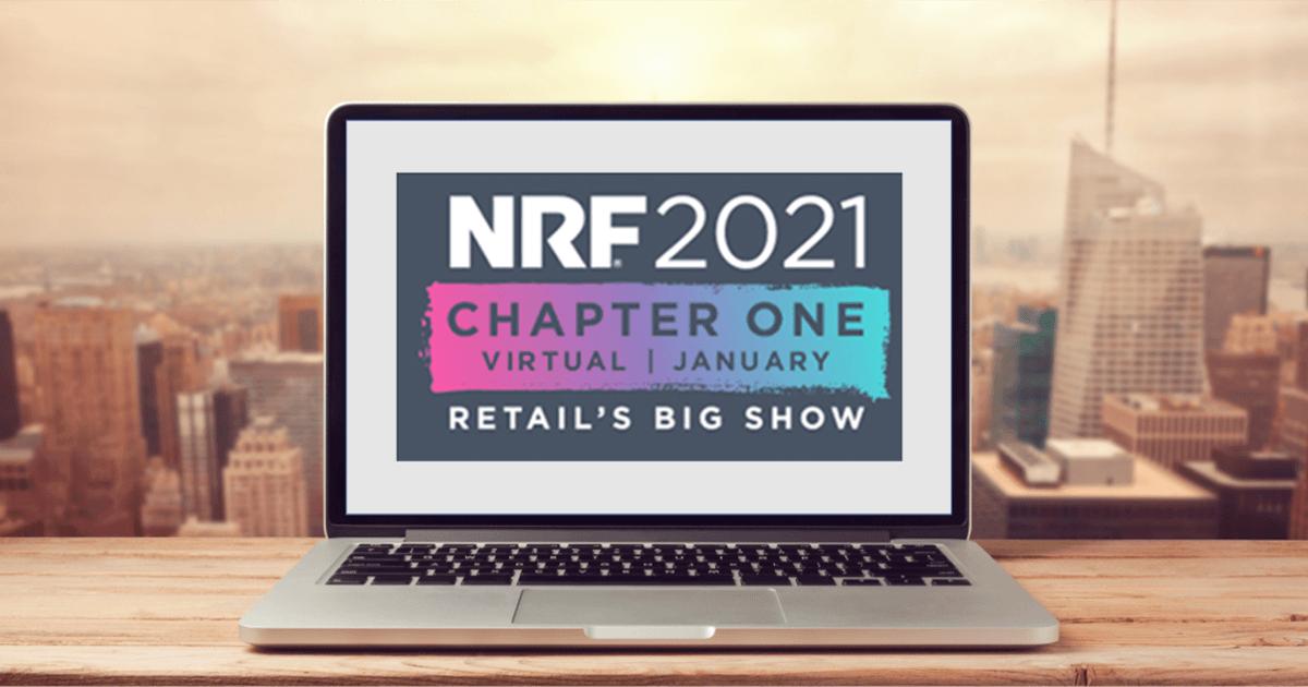 NRF Recap: Forward Together Through Digitalization and Humanization