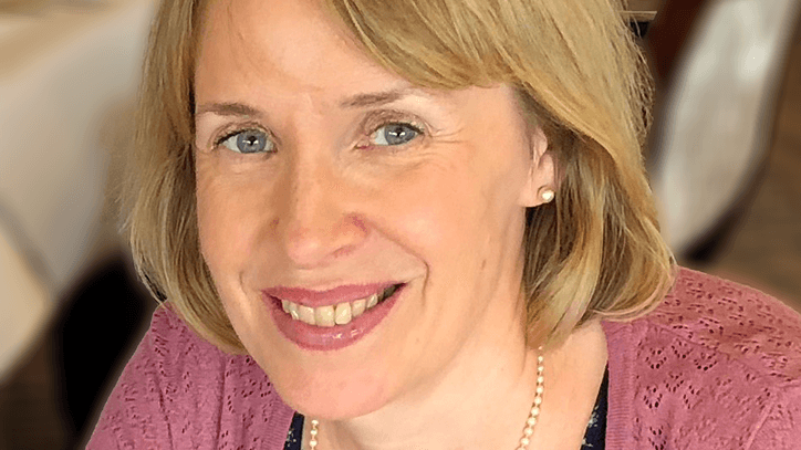 Women in Master Data: Rebecca Chamberlain, M&S