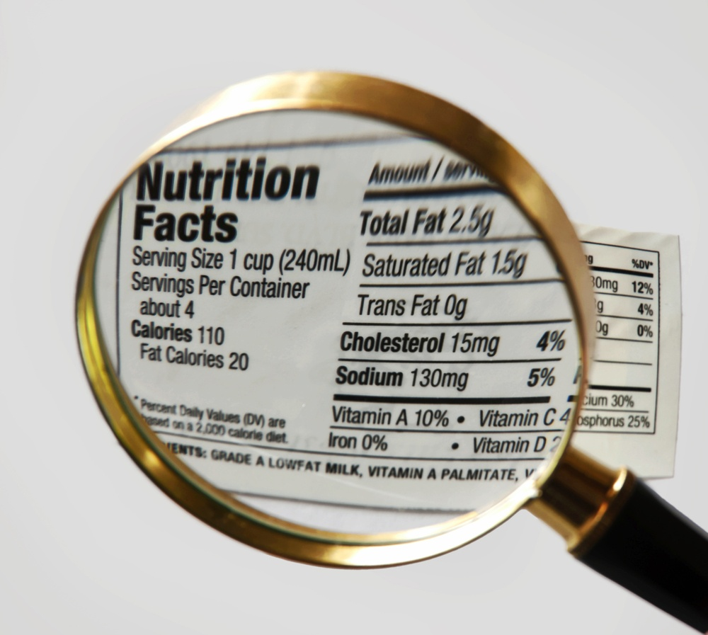 How to Manage Nutritional Data Amidst Industry Uncertainty