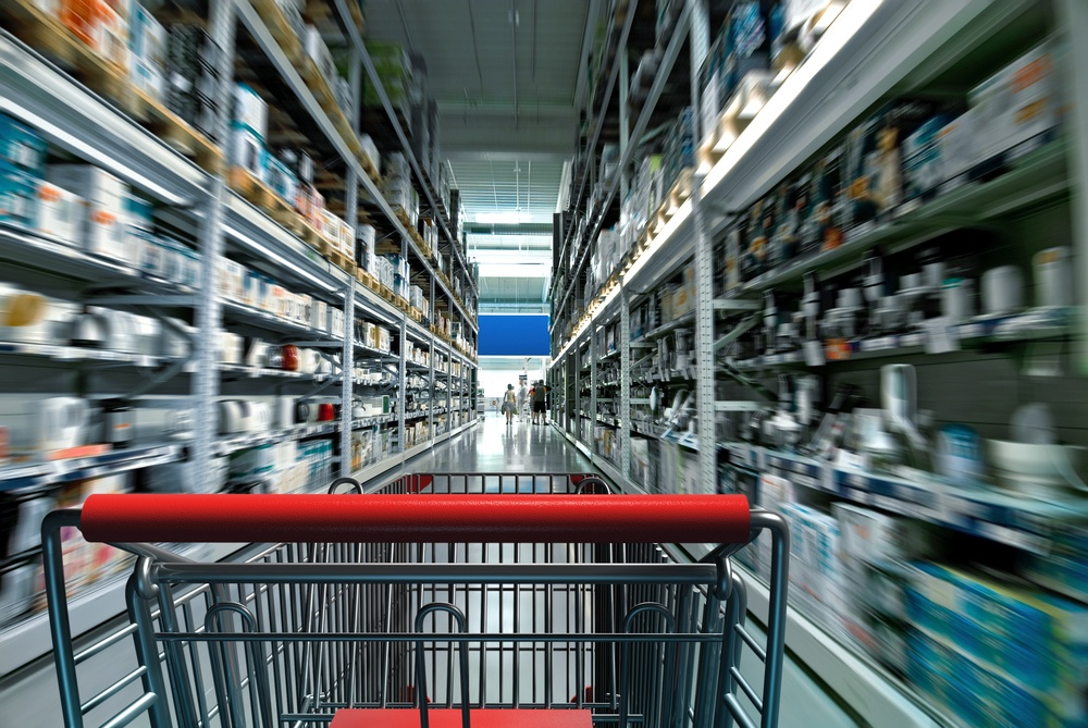 Factors for CPG Growth: It's All About Data