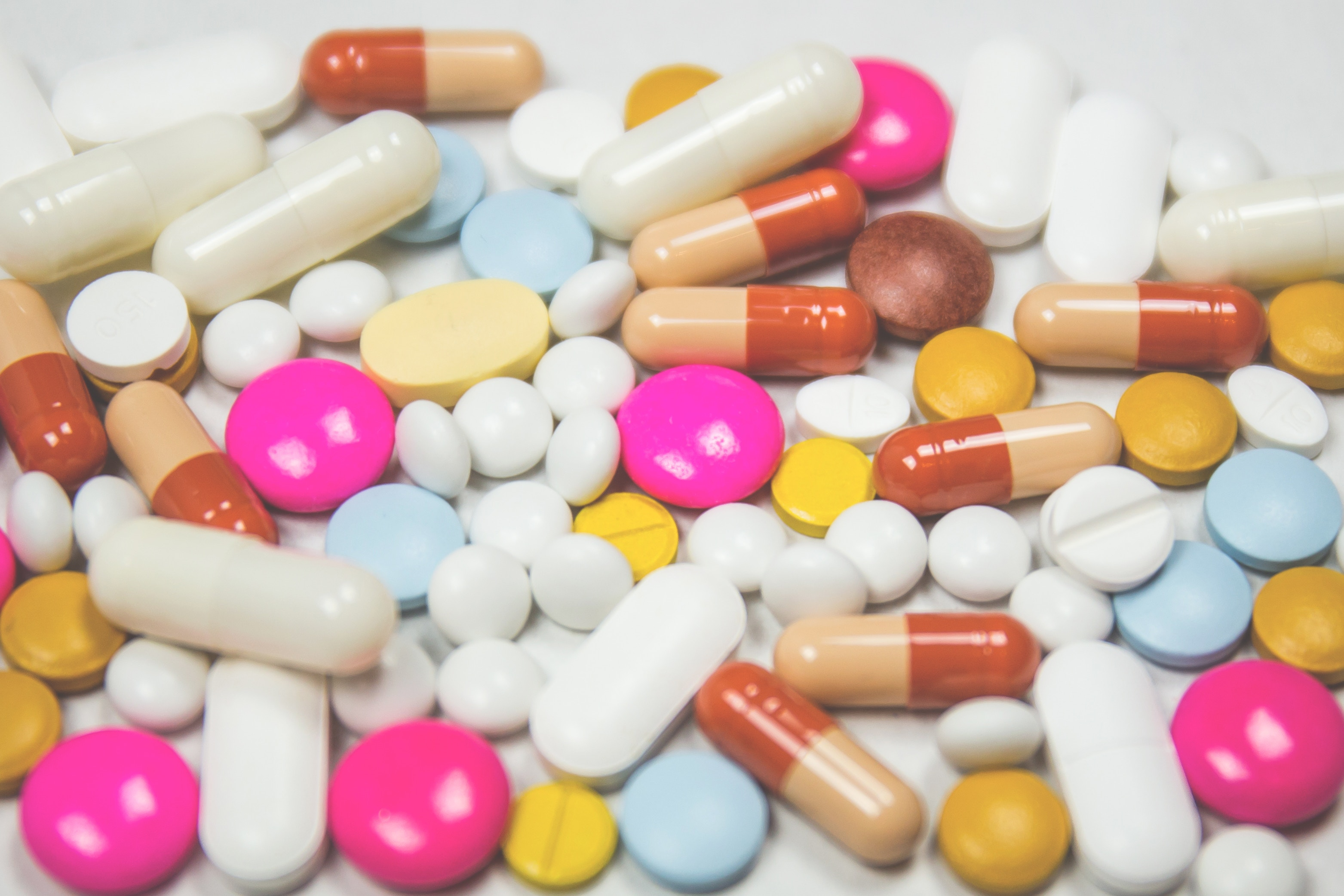 5 Ways Pharmaceutical Manufacturers Fight Counterfeits